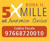 5 per mille ANEMON