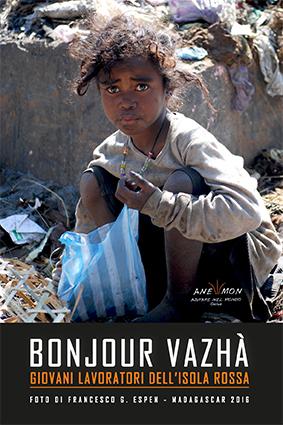 Inaugurazione mostra fotografica Bonjour Vazhà