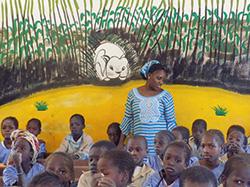 Classe Mali